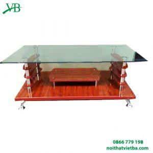 Bàn kính ba tầng Đài Loan VB-6606
