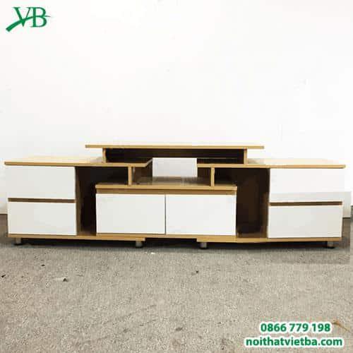 Kệ tivi gỗ 3 tầng giá rẻ VB-4503