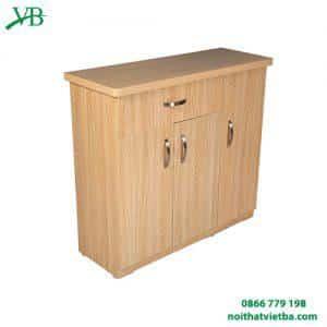 Tủ giày 3 cánh gỗ công nghiệp VB-4205