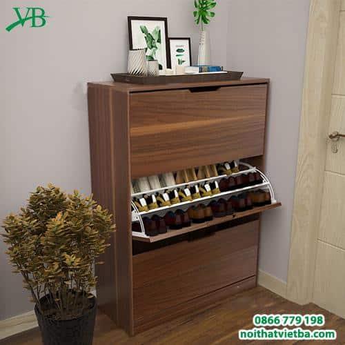 Tủ giầy dép thông minh giá rẻ VB-4220