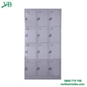 tủ locker 12 ngăn VB-1304