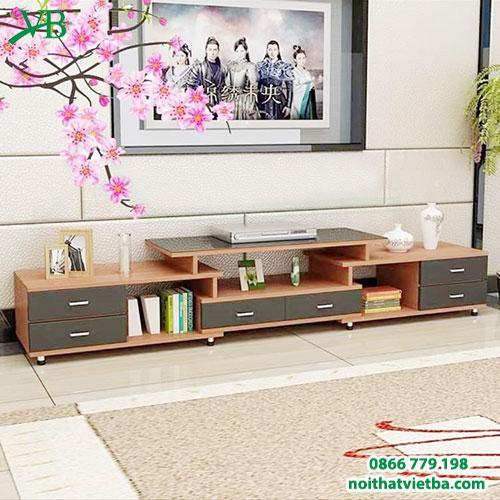 Kệ tivi gỗ MDF đẹp giá rẻ VB-4506