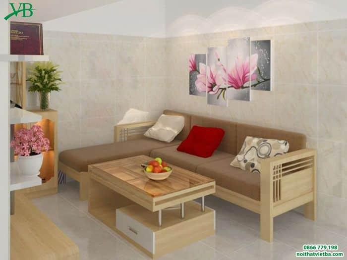 9 Bộ Bàn Ghế Hộp Cho Phòng Khách Đẹp Cho Gia Đình