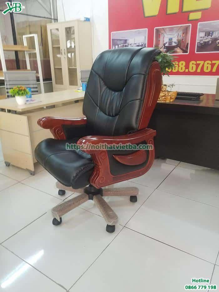 Chọn ghế giám đốc giá rẻ tại Nội Thất Việt Ba