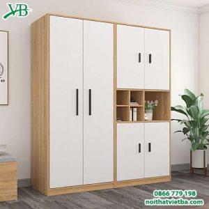 Tủ để quần áo hiện đại VB-4162