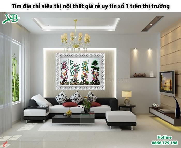 Tim Dia Chi Sieu Thi Noi That Gia Re Uy Tin So 1 Tren Thi Truong 1